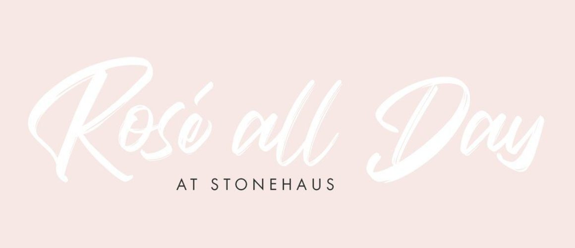 Rosé All Day: L*SPACE Pop-Up at The Stonehaus