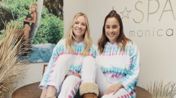 L*SPACE Behind The Brand: Meet Lindsey & Lisa
