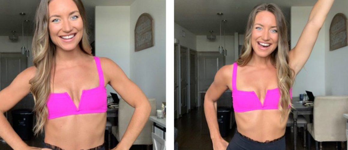 Cardio Dance Party + Q&A with Kate of @eatplayliftoc
