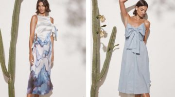 REVIEWED BY VOGUE: RESORT 2021