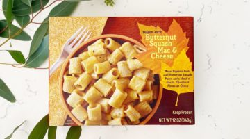 5 Trader Joe's Fall Foods You Need To Try