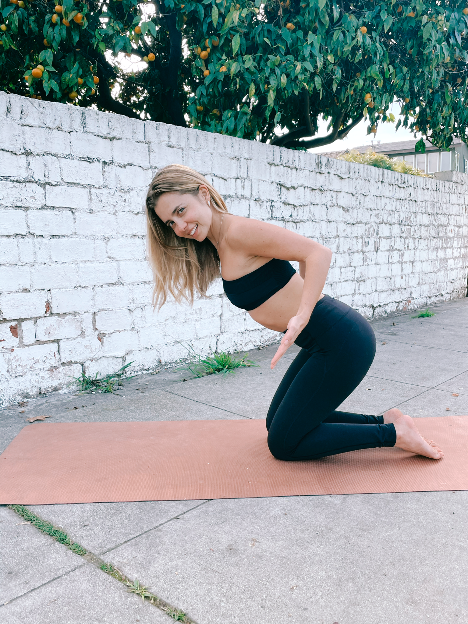 Albina Katsman tricep workout routine