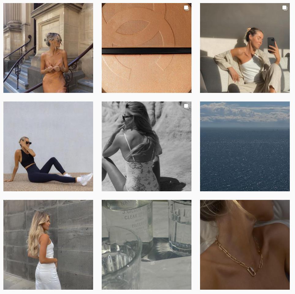 Fredrika Akander on Instagram