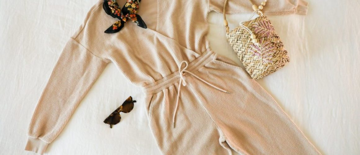How To Style Your Loungewear This Season