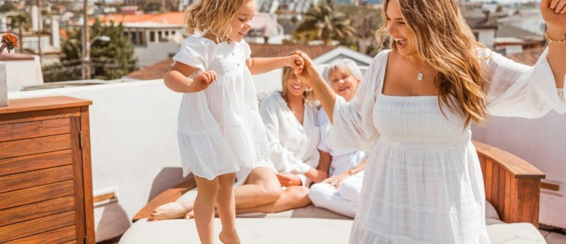 Mother's Day Journal: What Motherhood Means