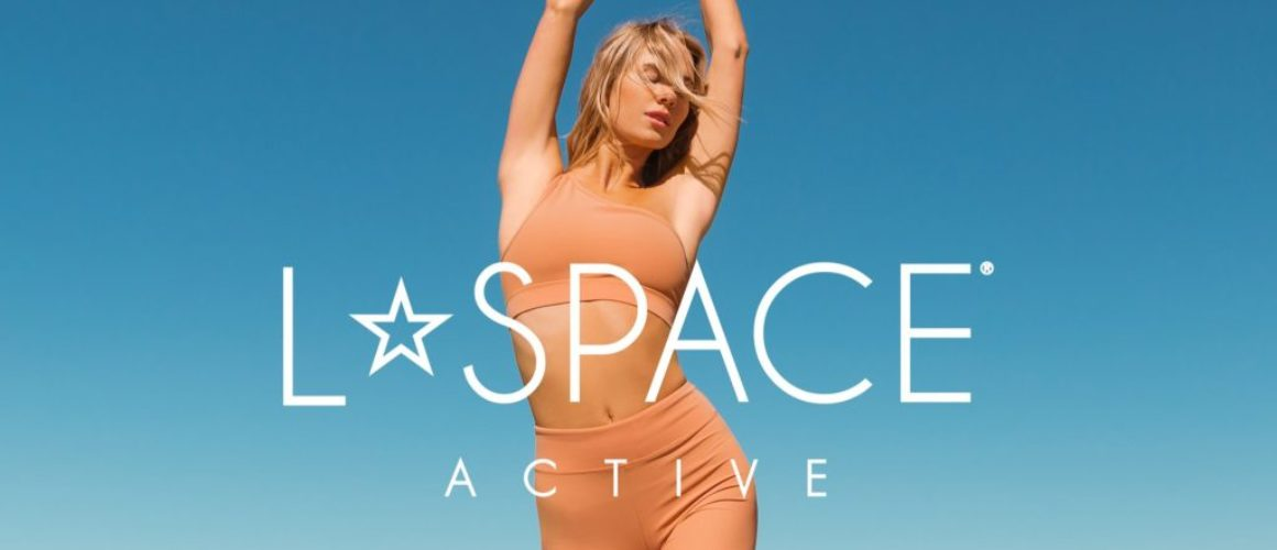 Behind The Designs: LSPACE Active