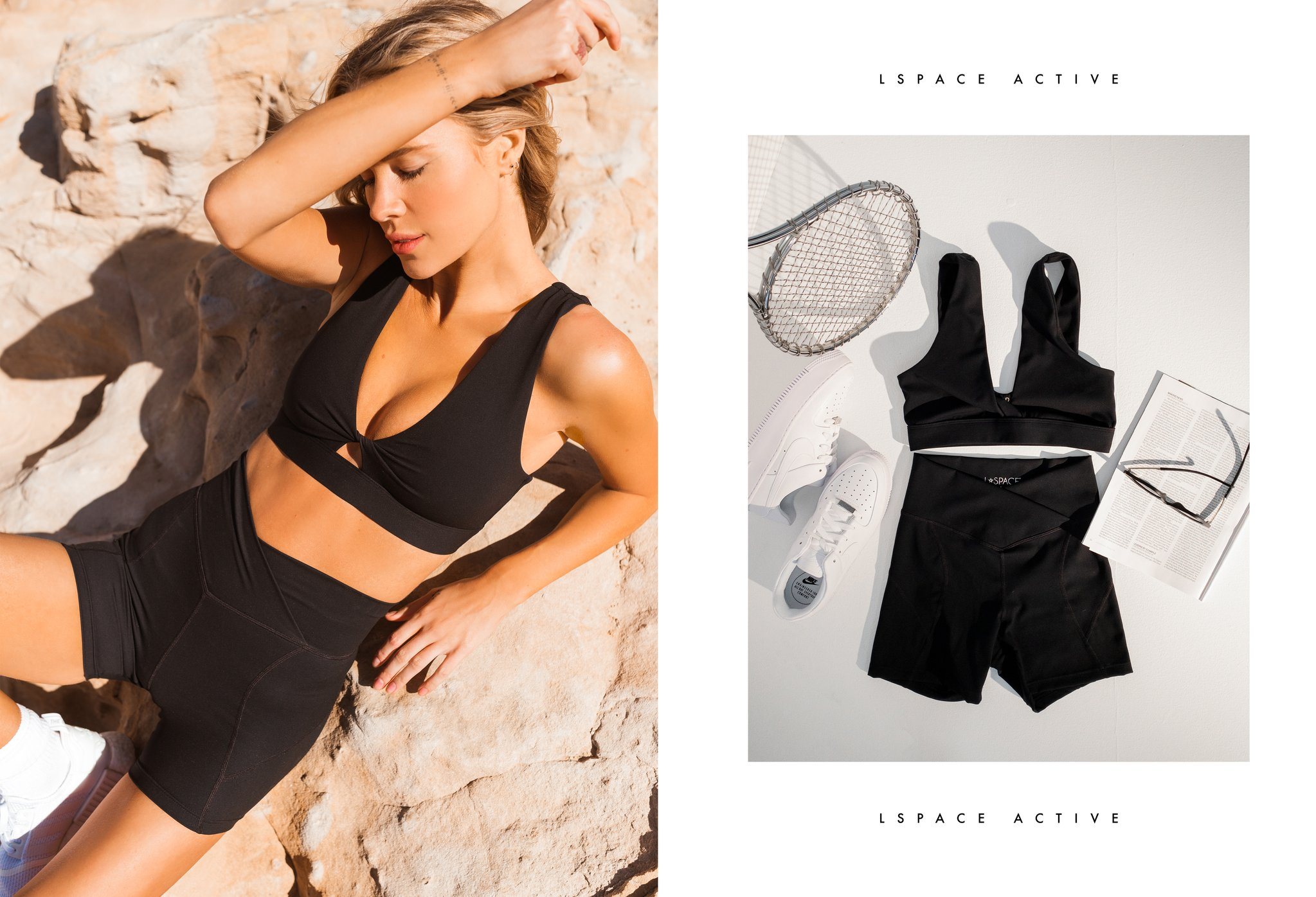 lspace activewear